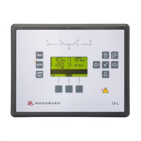 Woodward-LS-522