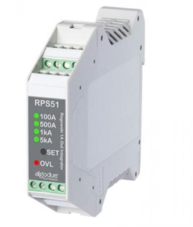 RPS51-multischaal-rogowski-spoel-meetwaarde-omvormer-1A-uitgang
