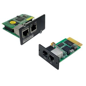 ETHERNET/SNMP netwerkkaarten