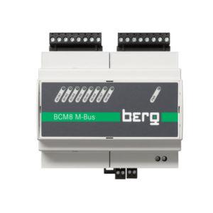 Berg-BCM8