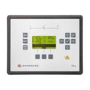 Woodward-LS-521