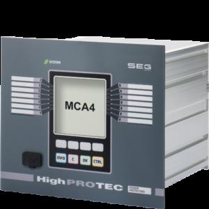 SEG-MCA4-feeder-beveiliging